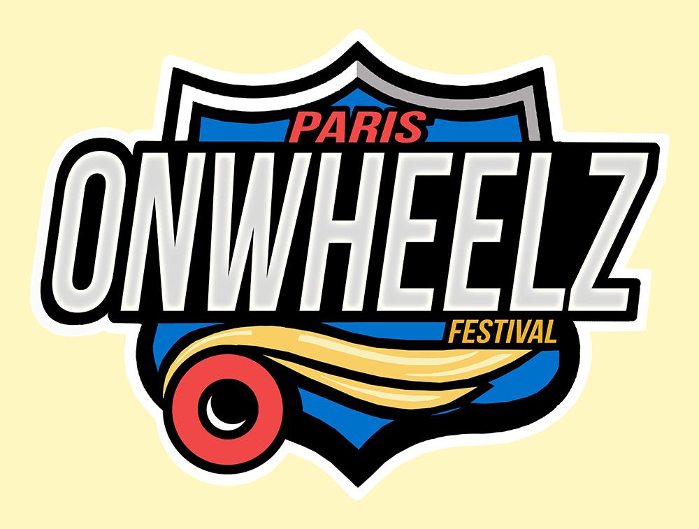 PARIS ONWHEELZ FESTIVAL